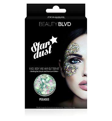 Beauty BLVD Star Dust Pegasus