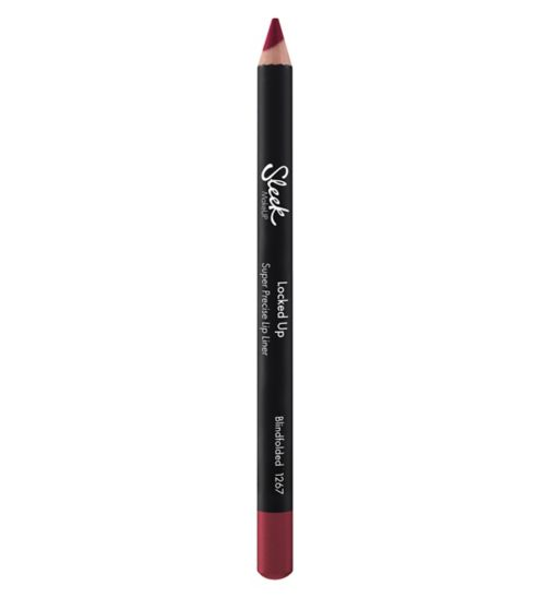 Sleek Makeup Locked Up Super Precise Lip Liner
