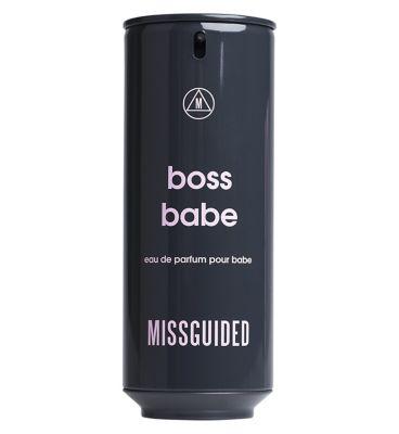 Missguided Boss Babe Eau De Parfum 80ml by Missguided