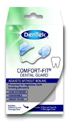 DenTek Comfort-Fit Dental Guard 2 Pack