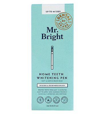 Mr Bright Teeth Whitening Pen 2ml