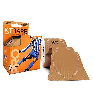 KT Tape Pro Synthetic Beige