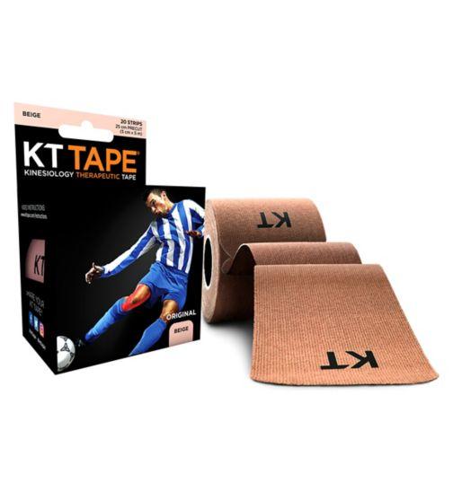 KT Tape Original Beige