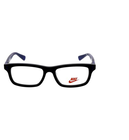 fb7400753e9a Nike 5535 Kids' Prescription Glasses - Blue