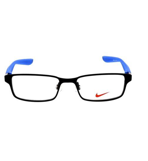 c38d4bb3061 Nike 5576 Kids  Prescription Glasses - Black - £60 with Kids NHS voucher