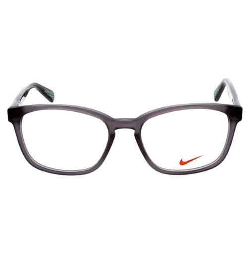 aa0babc835d Nike 5016 Kids  Prescription Glasses - Grey - £60 with Kids NHS voucher