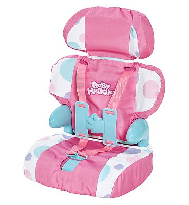 Casdon Dolls Car Booster Seat