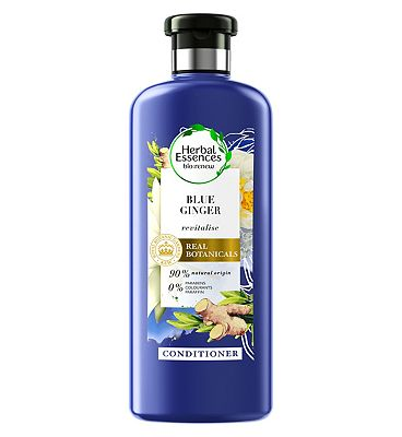 Herbal Essences bio:renew Conditioner Micellar Water Revitalise 400ml