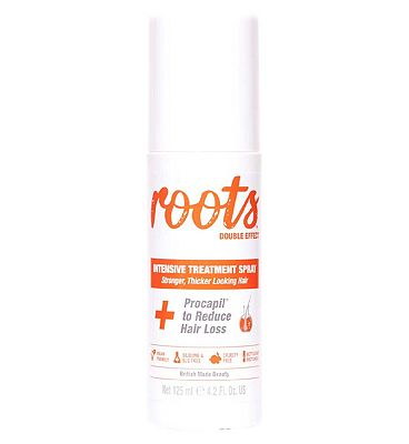 Roots Double Effect Intensive Treatment Spray 125ml