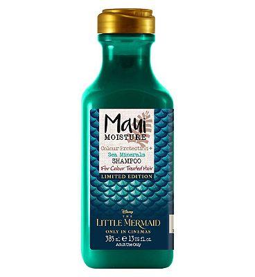 Maui Moisture Colour Protect Sea Minerals Shampoo 385ml