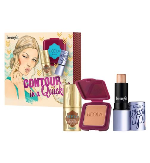 Benefit Contour In A Quickie