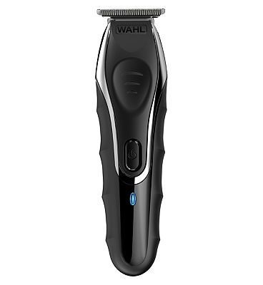 Wahl Aqua Blade Wet/Dry Stubble & Beard Trimmer