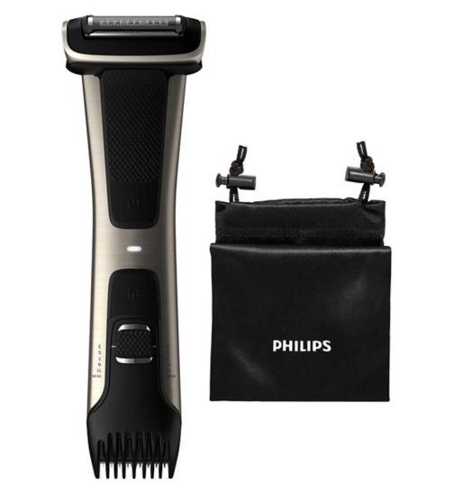 Philips Showerproof Bodygroomer Series 7000 - bg7025/13