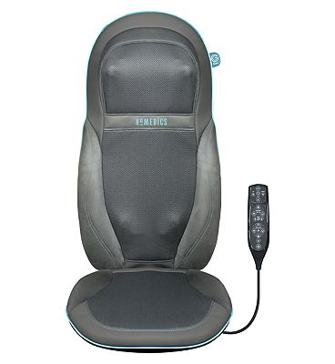 HoMedics GEL Shiatsu Massage Cushion GSM1000