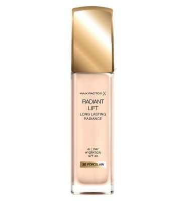 Is max factor foundation good