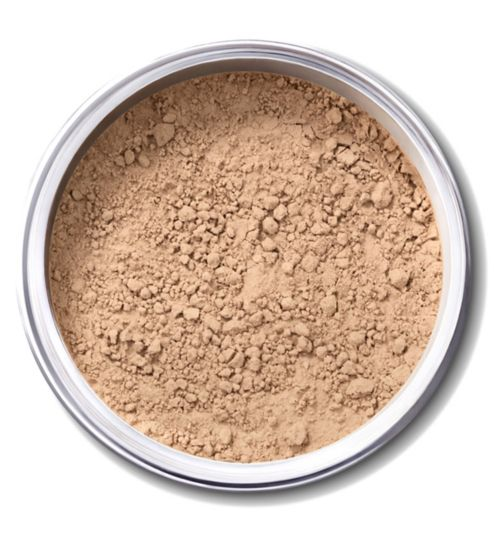 EX1 Cosmetics Pure Crushed Mineral Powder Foundation