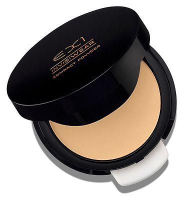 EX1 Cosmetics compact powder shade 9.5g Shade 11