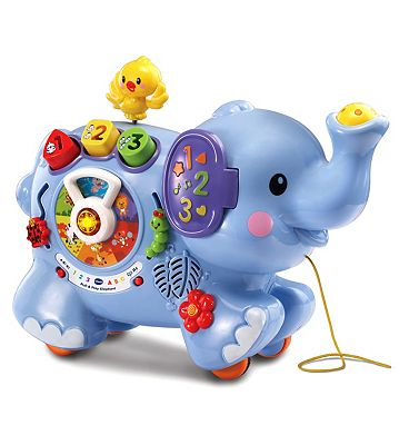 Picture of Vtech Pull & Play Elephant
