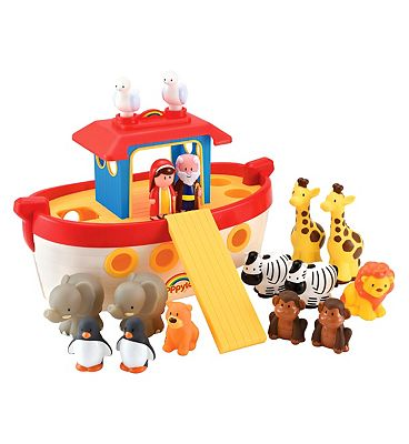 Early Learning Centre Happyland Noah\'s Ark