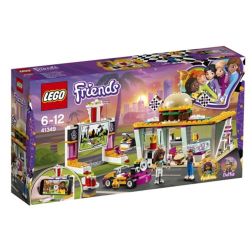 Friends Lego Boots
