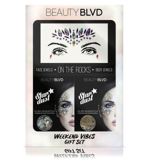 Beauty BLVD Weekend Vibes Gift Set