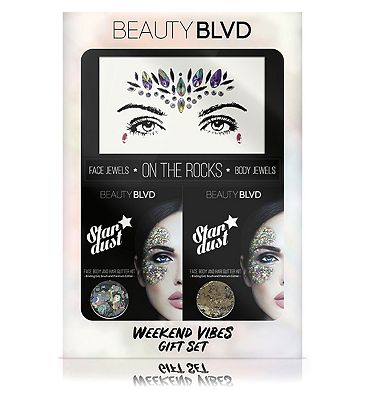 Beauty BLVD Weekend Vibes Gift Set