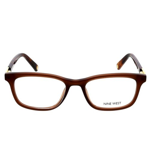 25181ede71 Nine West NW5142 Women s Glasses - Brown