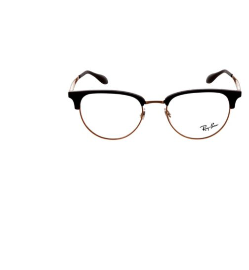 9f00202e975d Ray-Ban RB 6396 Women's Glasses - Copper
