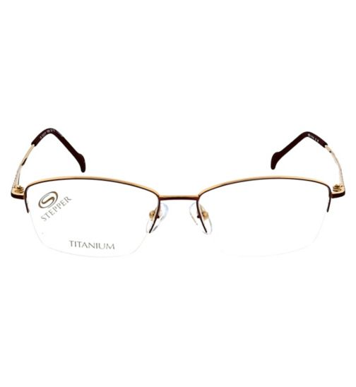 908f23182a3b Stepper SI 50137 Women s Glasses - Pink
