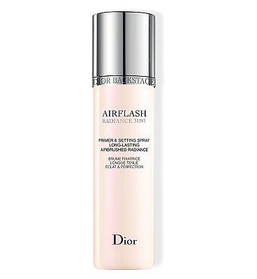 Image of Dior Airflash Radiance Mist Primer & Setting Spray