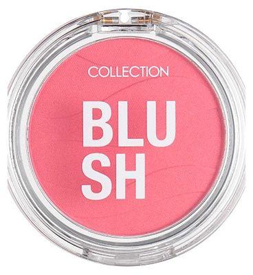 Collection blush shocking
