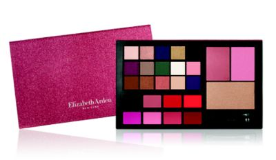 Elizabeth Arden Fall Color Palette by Elizabeth Arden