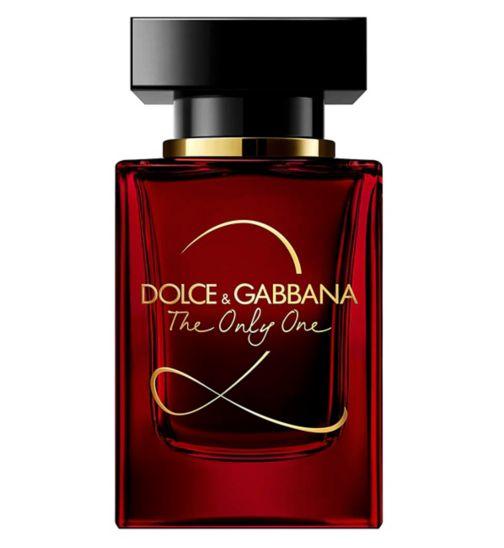 9a20f079d690 Dolce   Gabbana The Only One 2 Eau de Parfum 50ml