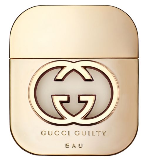 13ea64d24 Gucci Guilty Eau For Her 50ml