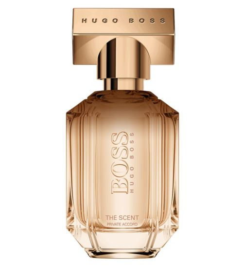 BOSS The Scent Private Accord Eau de Parfum for Her 30ml 22fc3a6c8b6e