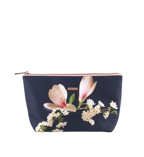 7ba7849c955a Ted Baker ladies large cosmetic bag Autumn/Winter 18