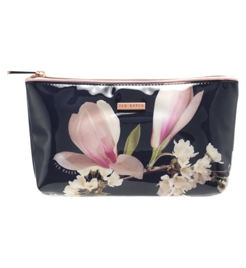 ce93f69d5e25 Ted Baker ladies pvc make up bag Autumn Winter 18