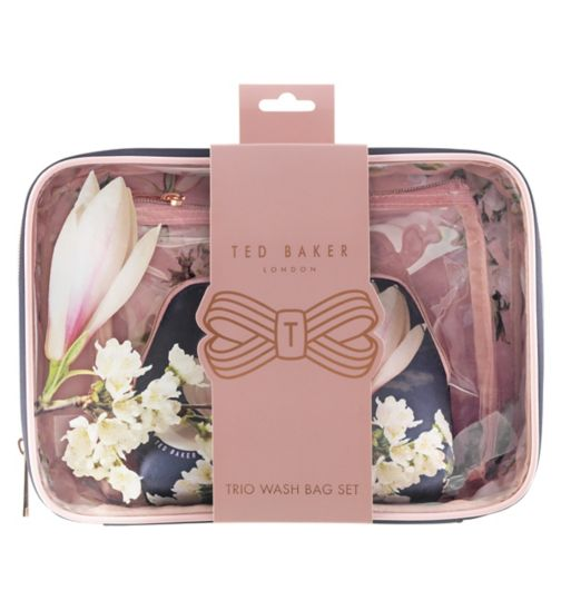 fd47db7ade Ted Baker ladies multi bag set Autumn Winter 18