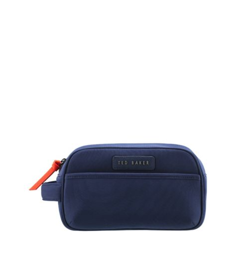 b3252968c1398a Ted Baker mens large wash bag 2018