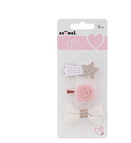 151902242a6 Clips & Grips | Hair Accessories - Boots
