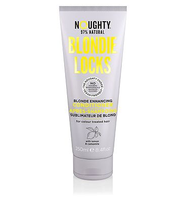 Noughty Blondie Locks Conditioner 250ml