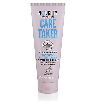 Noughty Care Taker Shampoo 250ml