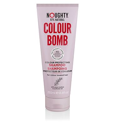 Noughty Colour Bomb Shampoo 250ml