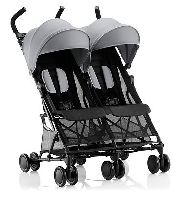 Britax Romer Holiday Double Stroller