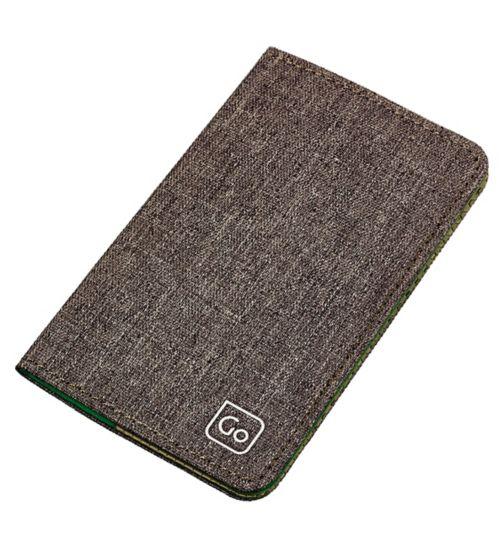 Go Travel The Slip (RFID)
