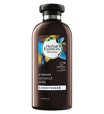 Herbal Essences Bio:Renew Conditioner 100ml Coconut Milk Hydrate