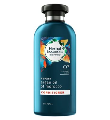 Herbal Essences Bio:Renew Conditioner 100ml Argan Oil Of Morocco by Herbal Essences