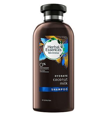 Herbal Essences Bio:Renew Shampoo 100ml Coconut Milk Hydrate