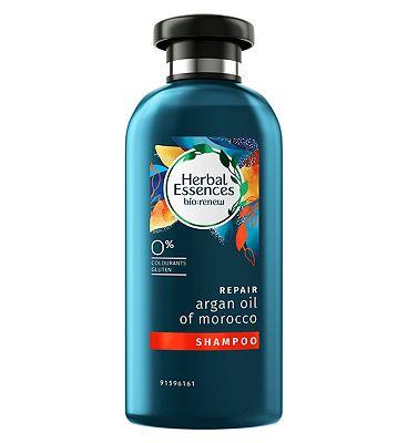 Herbal Essences Argan Oil Shampoo 100ml