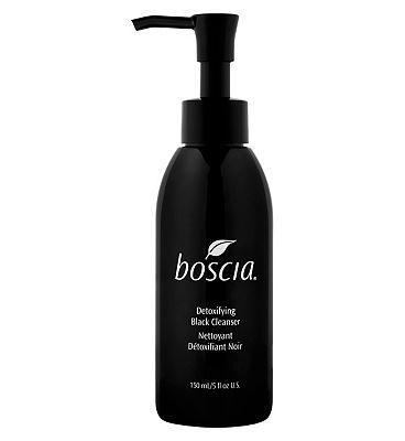 Boscia Detoxifying Black Cleanser 150ml